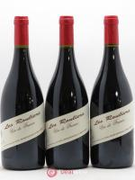 Vin de France Les Rouliers Henri Bonneau & Fils 2011/2012