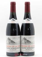 Clos de Vougeot Grand Cru Château de La Tour 2012