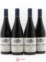 Beaujolais Vignes centenaires Domaine Clotaire Michal 2014