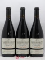 Châteauneuf-du-Pape Domaine Tardieu-Laurent Vieilles vignes Famille Tardieu 2005