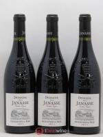 Châteauneuf-du-Pape La Janasse (Domaine de) Cuvée Vieilles Vignes Aimé Sabon 2011