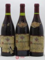 Mercurey Janniaux 1986