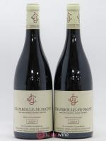 Chambolle-Musigny Jean-Jacques Confuron 2009