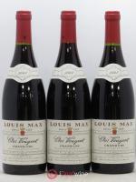 Clos de Vougeot Grand Cru Louis Max 2007