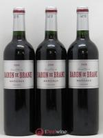 Baron de Brane Second Vin 2006