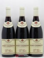 Gevrey-Chambertin Bouchard Père & Fils 2013