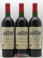 Château Haut Sarpe Grand Cru Classé 1985