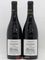 Châteauneuf-du-Pape La Janasse (Domaine de) Cuvée Chaupin Aimé Sabon 2016