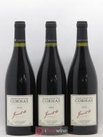 Cornas Granit 60 Vieilles Vignes Vincent Paris 2015