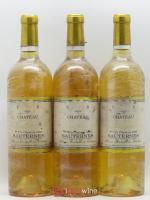 Clos Haut Peyraguey 1er Grand Cru Classé 2003