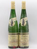 Riesling Cuvée Théo Weinbach (Domaine) 2008