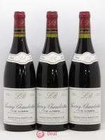 Gevrey-Chambertin 1er Cru La Perrière Lucien Boillot & Fils (Domaine) 2005