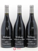 Volnay 1er Cru Santenots du Milieu François Mikulski 2005