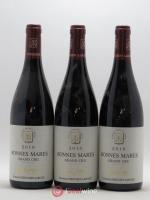 Bonnes-Mares Grand Cru Domaine Drouhin-Laroze  2010 - Lot of 3 Bottles