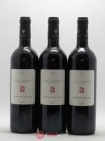 Côtes du Roussillon Domaine Gauby Les Calcinaires Gérard et Ghislaine Gauby 2015