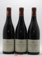 Vosne-Romanée 1er Cru Les Chaumes Vieille Vigne Domaine Rion 2012
