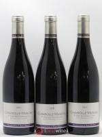 Chambolle-Musigny 1er Cru Les Chatelots Sigaut 2015