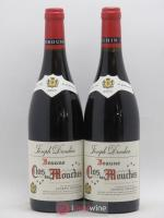 Beaune 1er Cru Clos des Mouches Joseph Drouhin 2011