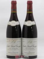 Nuits Saint-Georges 1er Cru Les Pruliers Lucien Boillot & Fils (Domaine) 2006