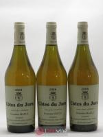 Côtes du Jura Jean Macle 2008