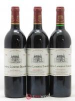 Château Lamothe Bergeron Cru Bourgeois 1994