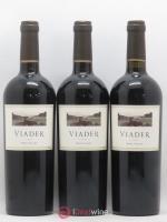 USA Napa Valley Viader Viader Vineyards 1995