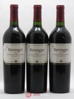 USA Napa Valley Beringer Winery  Knights Valley 1994
