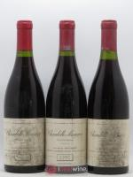 Chambolle-Musigny Laurent Roumier 1990