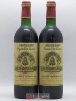 Château Angélus 1er Grand Cru Classé A 1989