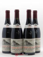 Clos de Vougeot Grand Cru Vieilles Vignes Château de la Tour 2003