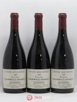 Chambolle-Musigny 1er Cru Les Charmes Amiot-Servelle (Domaine) 1998