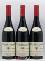 Saumur-Champigny Les Poyeux Clos Rougeard 2008