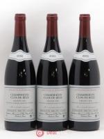 Chambertin Clos de Bèze Grand Cru Bruno Clair (Domaine) 2002