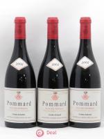 Pommard 1er Cru Clos des Epeneaux Comte Armand 2002