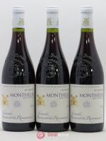 Monthélie Les Buisses Vicomte de Rosmanet 2006
