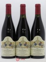 Nuits Saint-Georges 1er Cru Les Vignerondes Cuvée Bernard Delesclache Hospices De Nuits Dufouleur 2007