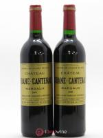 Château Brane Cantenac 2ème Grand Cru Classé 2001