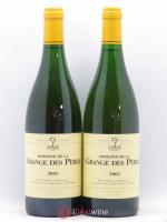 IGP Pays d'Hérault Grange des Pères Laurent Vaillé 2005