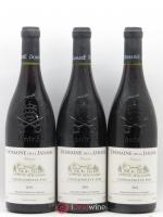 Châteauneuf-du-Pape La Janasse (Domaine de) Cuvée Chaupin Aimé Sabon 2001