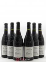 Châteauneuf-du-Pape La Janasse (Domaine de) Cuvée Vieilles Vignes Aimé Sabon 2004