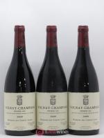 Volnay 1er Cru Champans Comtes Lafon (Domaine des) 2009