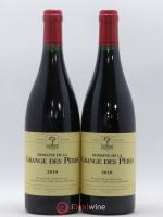 IGP Pays d'Hérault Grange des Pères Laurent Vaillé 2010