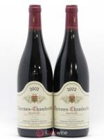 Charmes-Chambertin Grand Cru Odoul Coquard 2002