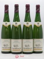 Gewurztraminer Vendanges Tardives Trimbach (Domaine) 2005