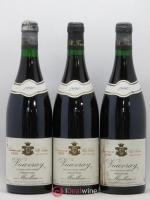 Vouvray Goutte d'Or Clos Naudin Philippe Foreau 1990