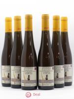 Pinot Gris Altenbourg Sélection de grains nobles Le Tri Albert Mann 2008