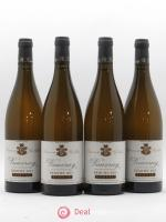 Vouvray Demi-Sec Clos Naudin Philippe Foreau 2015