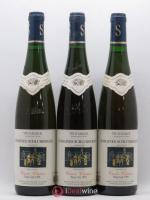 Pinot Gris (Tokay) Cuvee Clarisse Schlumberger 1989