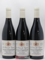 Gevrey-Chambertin Cuvée Neissa Les Ducs de Vignot 2014