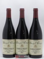 Chambolle-Musigny Domaine Duclos Valmont Les Athets 2011